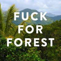 Fuck For Forest [ Del porno ecológico ]