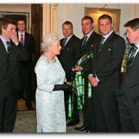 Protocolo irlandés: manos en los bolsillos [ De los gestos i ]