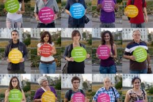 25s fotos 10 razones para ir al 25S madrilonia