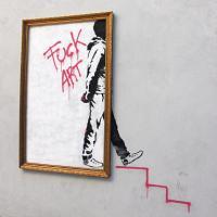 Fuck ART 2010 [ Vídeo ] |||||||La Burbuja del Arte Contemporáneo (docu)