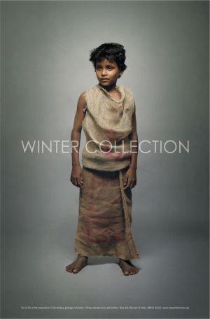 WINTER Collection   Colección Invierno   H&M, INditex Zara, LEE europa, Levis Strauss, LiDl, Mango, Nike, pinkie, promod