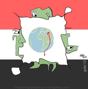 SIRIA desde la comunidad internacional sept13